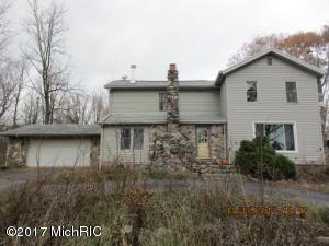 Property for sale at 1067 112Th Avenue, Martin,  MI 49070