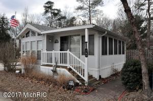 Property for sale at 6473 Blue Star Highway Unit 17-18, Saugatuck,  MI 49453