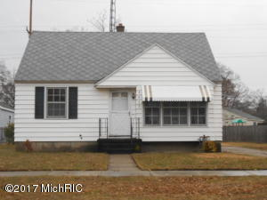 Property for sale at 2613 Liberty Road, Norton Shores,  MI 49441