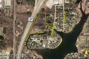 Property for sale at 0 170Th Avenue, Spring Lake,  MI 49456
