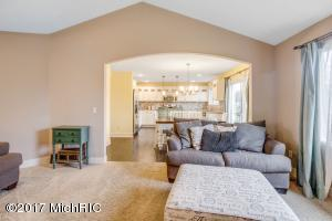 7219 NANTUCKET DRIVE SW, BYRON CENTER, MI 49315  Photo 9