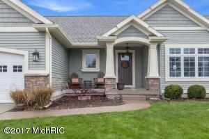 7219 NANTUCKET DRIVE SW, BYRON CENTER, MI 49315  Photo 2