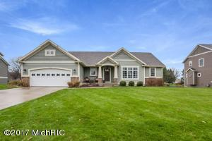 7219 NANTUCKET DRIVE SW, BYRON CENTER, MI 49315  Photo 1