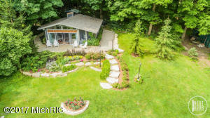 Property for sale at 2253 Blue Goose Drive, Fennville,  MI 49408