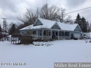 Property for sale at 581 Powell Road, Hastings,  MI 49058