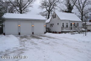 Property for sale at 3135 Lemuel Street, Muskegon Heights,  MI 49444
