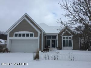 Property for sale at 17891 Woodcreek Lane, Spring Lake,  MI 49456
