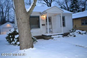 Property for sale at 3221 Highland Street, Muskegon Heights,  MI 49444