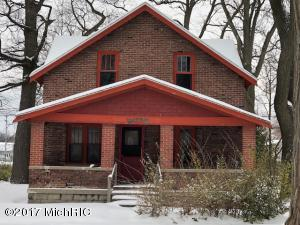 Property for sale at 2600 9Th Street, Muskegon Heights,  MI 49444