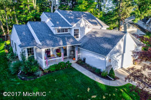 Property for sale at 13509 Ravine View Drive, Grand Haven,  MI 49417