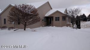 Property for sale at 3436 Pigeon Hill Court, Muskegon,  MI 49441