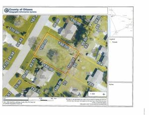 Property for sale at 15628 Grand Point Drive Lot #3, Grand Haven,  MI 49417