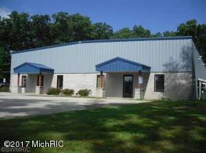 Property for sale at 2357 Holton Road, Muskegon,  MI 49445
