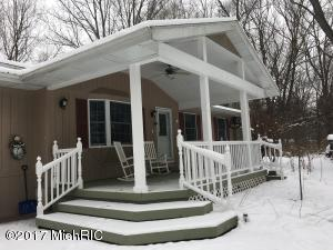 Property for sale at 281 19th Street, Otsego,  MI 49078