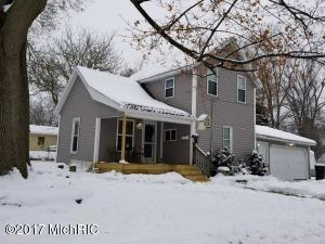 Property for sale at 926 S Montgomery Street, Hastings,  MI 49058
