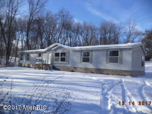Property for sale at 13998 Brooklodge Road, Hickory Corners,  MI 49060