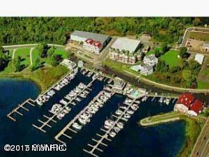 Property for sale at 8560 Ellenwood Drive Unit Slip 81, Montague,  MI 49437