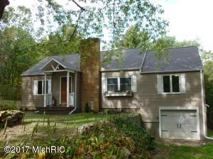 Property for sale at 2631 W Halbert Road, Battle Creek,  MI 49017