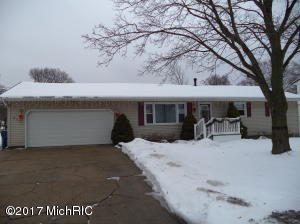 Property for sale at 3440 Butler Drive, Norton Shores,  MI 49441