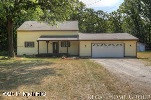 Property for sale at 3446 S Carr Road, Fruitport,  MI 49415