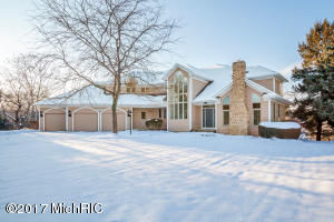 Property for sale at 7354 Cottage Oaks Drive, Portage,  MI 49024