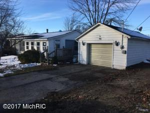 Property for sale at 366 North Street, Muir,  MI 48860