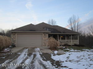 Property for sale at 11433 Case Road, Bellevue,  MI 49021