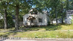 Property for sale at 2441 Maffett Street, Muskegon Heights,  MI 49444