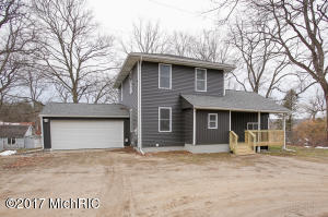 Property for sale at 1950 106th Avenue, Otsego,  MI 49078