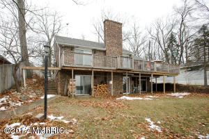 Property for sale at 7191 Norwood Drive, Delton,  MI 49046