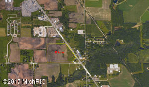 Property for sale at 0 M-40, Holland,  MI 49423