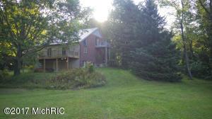 Property for sale at 2843 Kiser Road, Middleville,  MI 49333