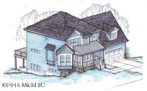 Property for sale at 645 Lantern Watch Drive Unit 33, South Haven,  MI 49090
