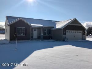 Property for sale at 2724 Fawn Cove Avenue, Middleville,  MI 49333