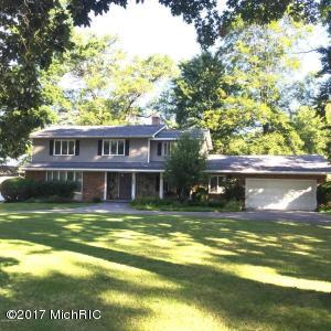 Property for sale at 204 Lynwood Drive, Battle Creek,  MI 49015