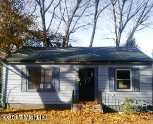 Property for sale at 3029 7Th, Muskegon Heights,  MI 49444