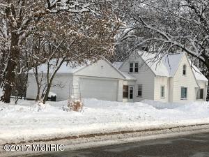 Property for sale at 1478 Allen Avenue, Muskegon,  MI 49442