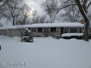 Property for sale at 1985 Arbor Avenue, Norton Shores,  MI 49441