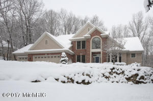 Property for sale at 6530 Whitney Woods, Richland,  MI 49083