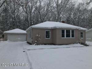 Property for sale at 14639 154Th Avenue, Grand Haven,  MI 49417