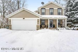 Property for sale at 15182 Briarwood Street, Grand Haven,  MI 49417