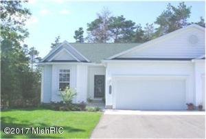 Property for sale at 5611 Stillwater Trail, Fruitport,  MI 49415