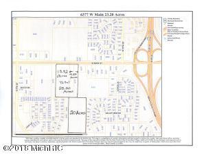 Property for sale at 6377 W Main, Kalamazoo,  MI 49009