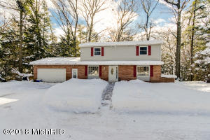 Property for sale at 107 W Beech St, Fruitport,  MI 49415