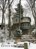 Property for sale at 1044 Holland Street, Saugatuck,  MI 49453