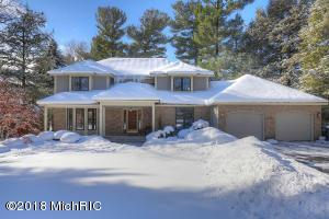 Property for sale at 4055 Forest Point Drive, Norton Shores,  MI 49441