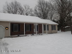 Property for sale at 4948 Kiskey Street, Norton Shores,  MI 49441