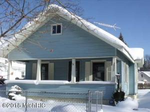 Property for sale at 2932 7Th Street, Muskegon Heights,  MI 49444