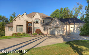 Property for sale at 1855 Tall Pines Drive, Grand Rapids,  MI 49546