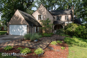 Property for sale at 160 Shadywood Lane, Battle Creek,  MI 49015